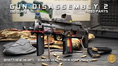 Gun Disassembly 2 par Noble Empire Limited