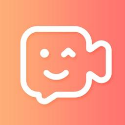 CamChat - meet new friends