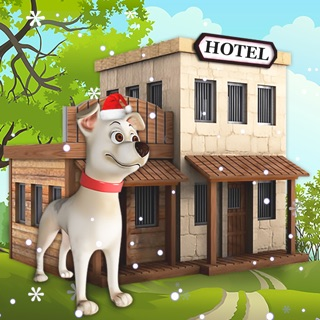My horse hotel resorts on the App Store