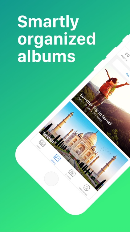 Shoto - Photo, Album Share App screenshot-3
