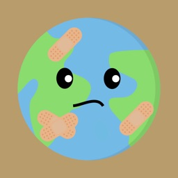 GoodbyeWorld - Can you save the Earth?