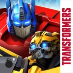 Hack TRANSFORMERS: Forged to Fight