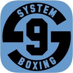 System9 Boxing Training App
