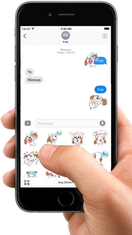 Human-to-Dog Translator screenshot-3