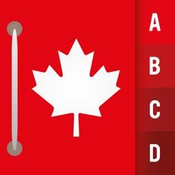 GEDS - Canada public servants