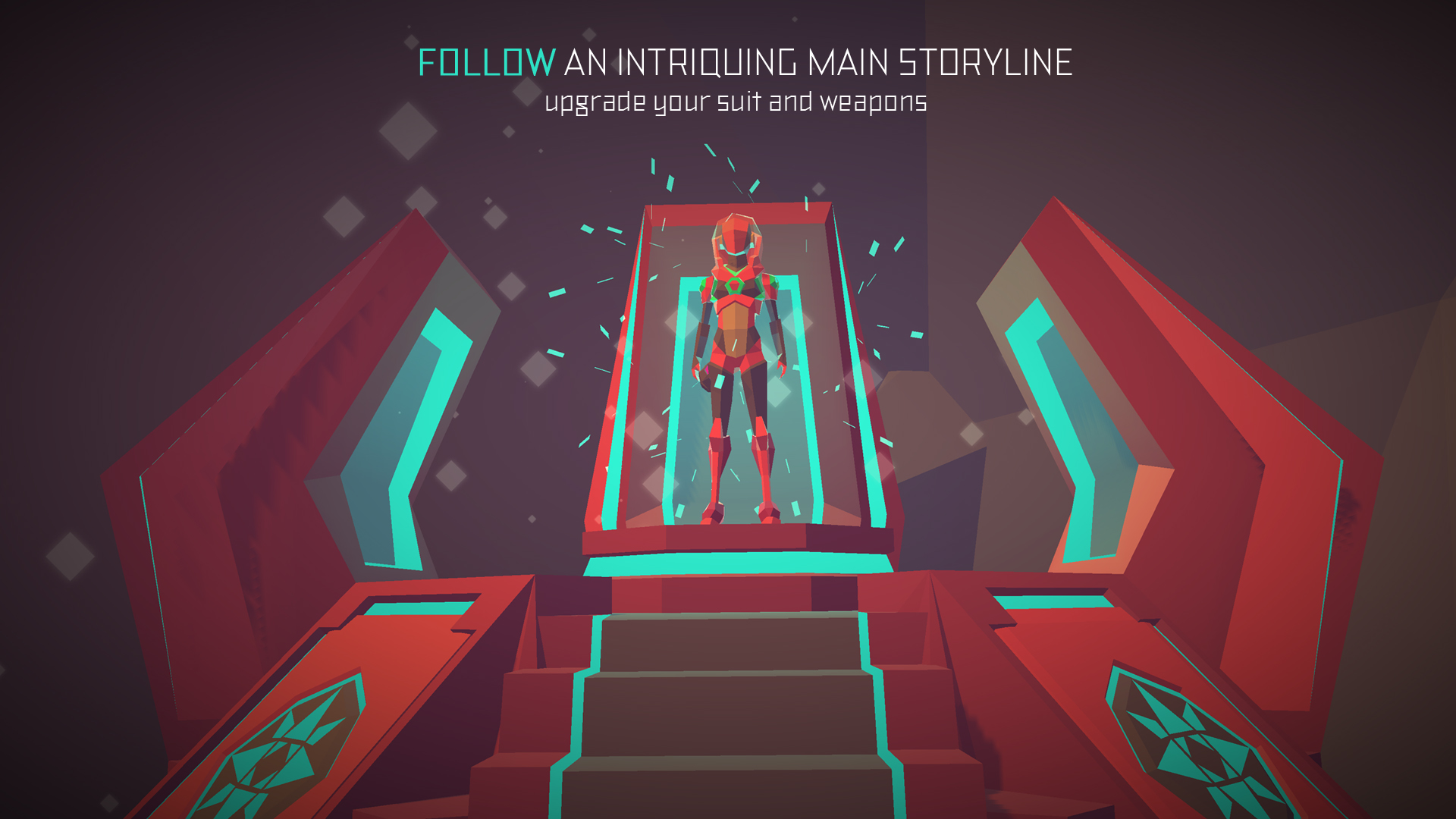 Morphite screenshot 15