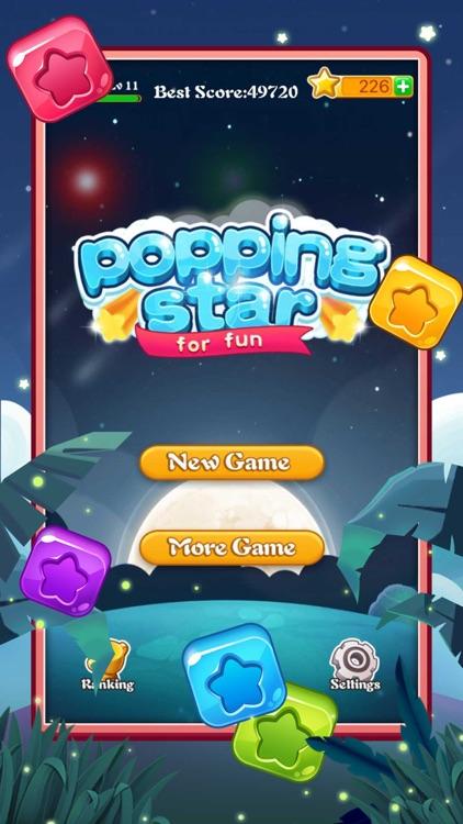 popping star for fun screenshot-4