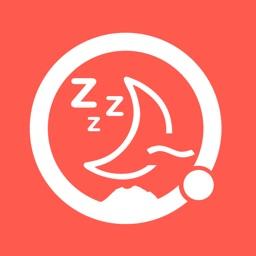 睡眠小蜗牛:睡眠深度催眠检测神器