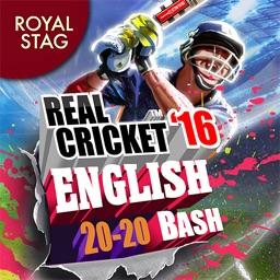 Real Cricket™ 16: English Bash