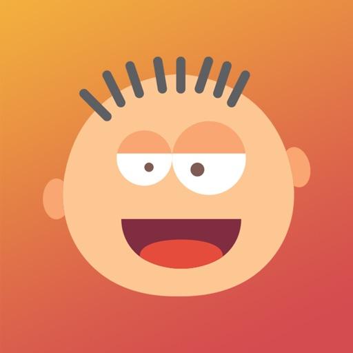 Face Emoji - Create Stickers