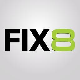 Fix 8 Cafe