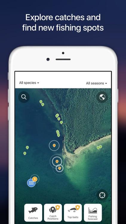 Fishbrain - Social Fishing screenshot-0