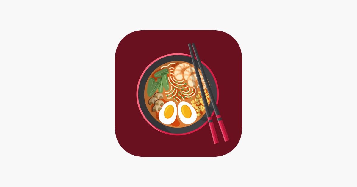 Asian recipes book on the app store asian recipes book on the app store forumfinder Gallery