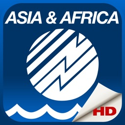 Boating Asia&Africa HD