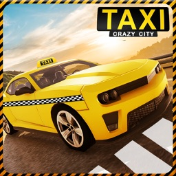 New City Taxi Driver Simulator