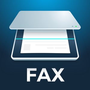 Scanner & Fax for Me app
