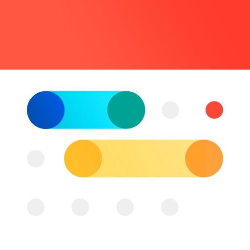 Tiny Month - Easy Calendar iOS App