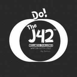 The J42 Wellness Challenge App