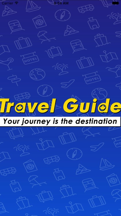 Exotic Travel Guide