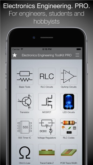 EE ToolKit on the App Store