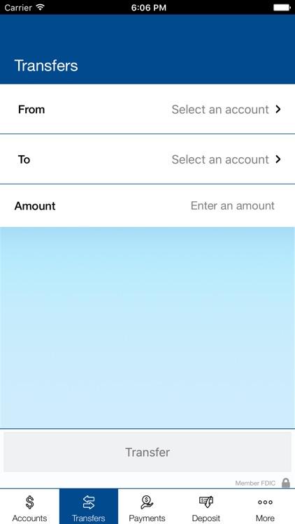 Town Square Mobile Banking screenshot-4