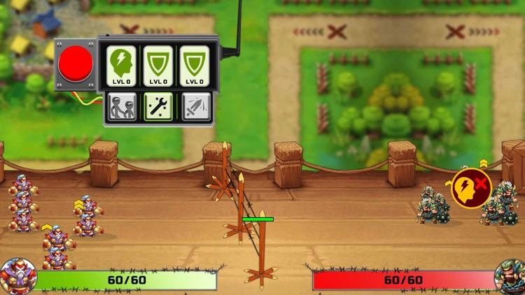 三国塔防·单机版 screenshot-3