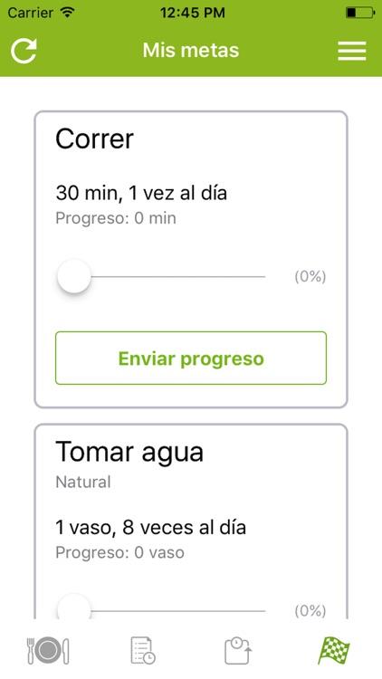 Mis Consultas Eat Smart Apps screenshot-3