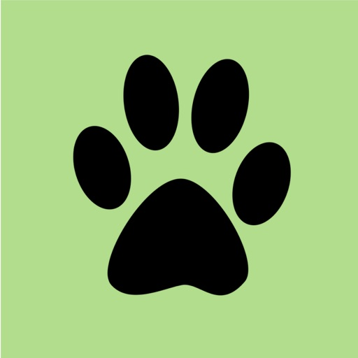 Paw Prints Sticker Pack