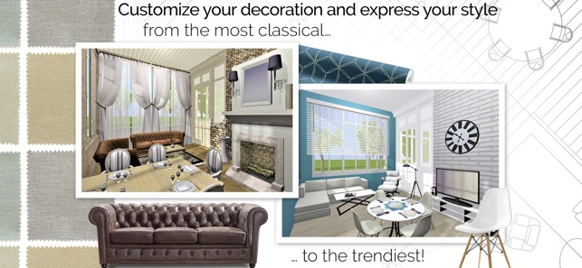 Home design 3d on the app store malvernweather Image collections
