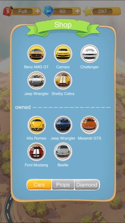 Auto Crush - Match 3 Quest screenshot-3