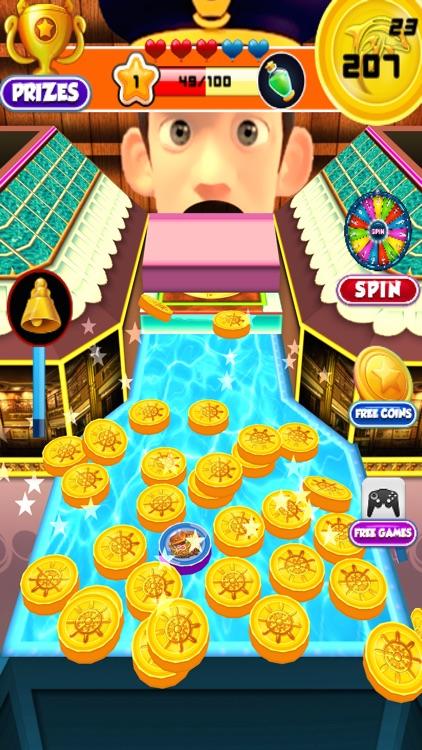 Coin Dozer 2018 Casino City