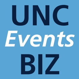 UNC Kenan-Flagler Events App