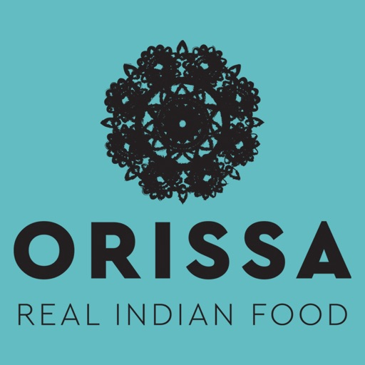 Orissa Real Indian Food