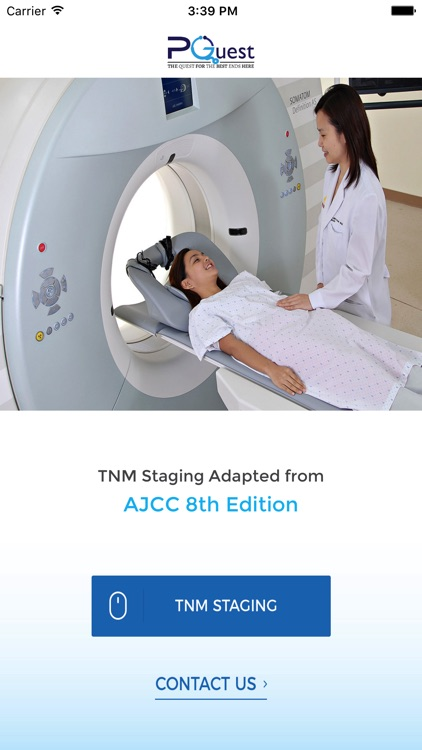 TNM Cancer Staging(8th edition