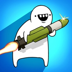 Activities of Missile Dude RPG