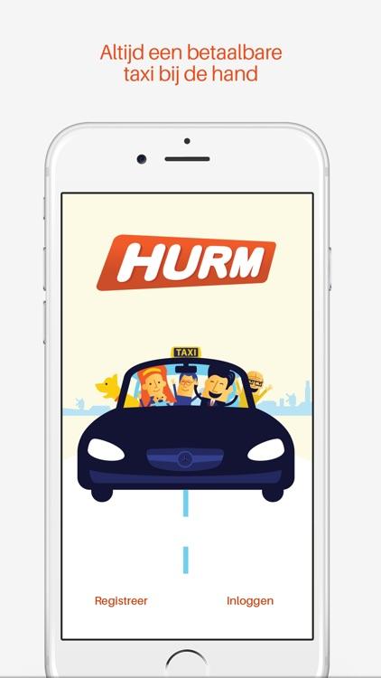 HURM screenshot-0