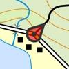 Topo GPS Sverige