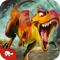 App Icon for Pet Dinosaur: Virtual Hunting App in Egypt IOS App Store