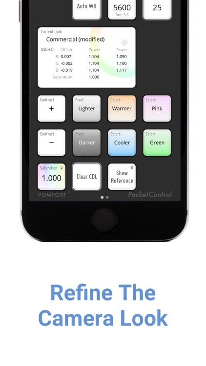 PocketControl screenshot-4