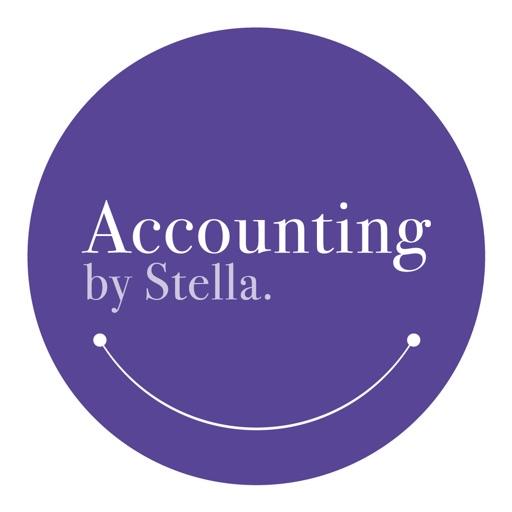 Accounting by Stella App iOS App
