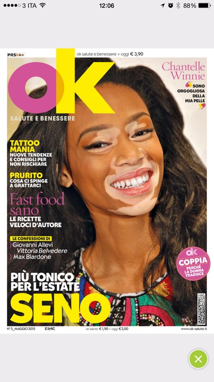 Ok Salute Digital Edition By Prs Editore