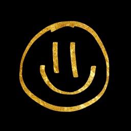 スマイリー Gold Edition