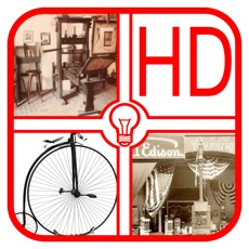 Activities of Quiz Invention&Discoveries HD