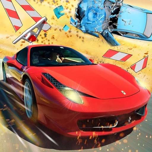 Redline Racing : Real Car Race