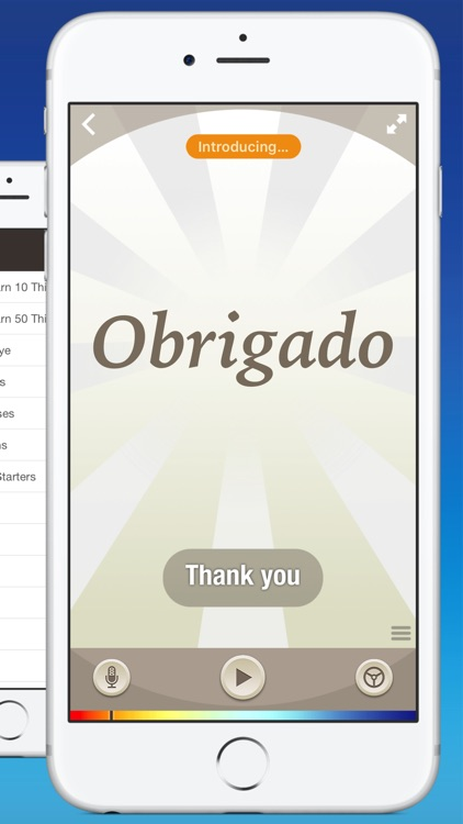 Brazilian Portuguese by Nemo screenshot-1