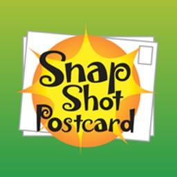 SnapShot Greeting Card App