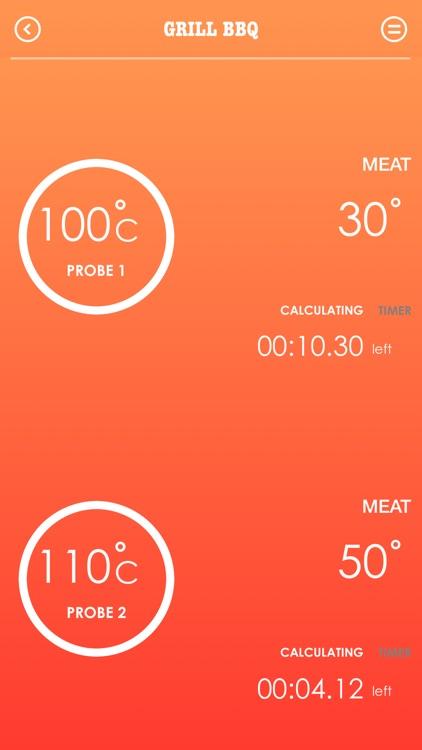 GRILL BBQ screenshot-4
