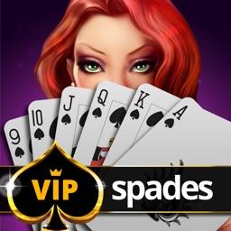 Spades Online: VIP Spades