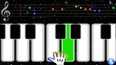 Piano * Screenshot 3