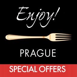Enjoy! Prague